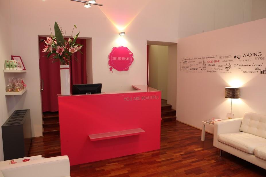 pre wax lotion und after wax lotion sine sine. Black Bedroom Furniture Sets. Home Design Ideas