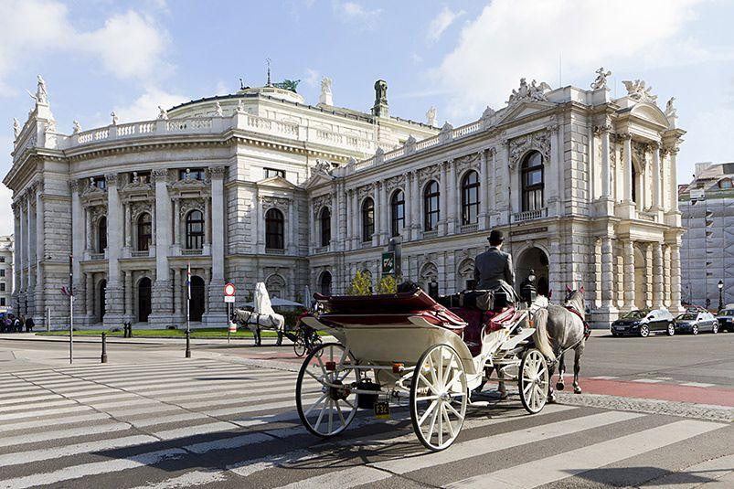 Mercure Hotel In Wien
